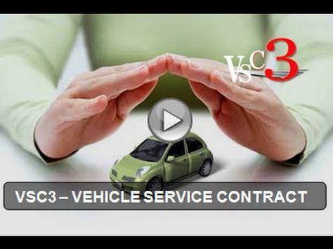 What Included in a Vehicle Service Contract - Turnkey Auto Group - vehicle service contracts