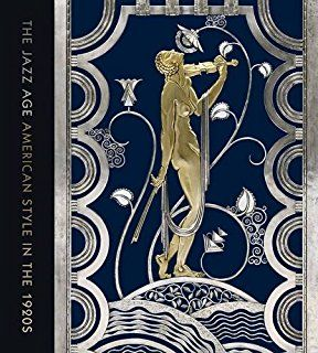 The Jazz Age American Style In The 1920s Jazz Age American Style Art Deco Design