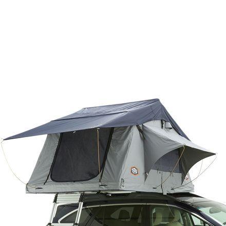 Tepui Kukenam Sky Tent 3 Person 4 Season Tent Kayak Rack Ski Rack