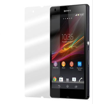 Free FedEx  for Sony  Ericesson Xperia Z TX V ION SL Acros P GO J Tipo Dual 500pcs Screen Protector & Retail  Package on AliExpress.com. $148.80