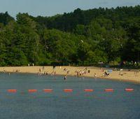 Newfound Lake Nh Public Beach The Best Beaches In World