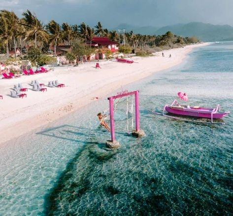Gili Air offers white sand, turquoise water, and easy to visit from Bali. Plan a 2 to 4-night trip and follow our Things To Do in Gili Air Guide.