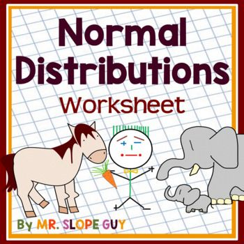 Normal Distributions 68 95 99 7 Worksheet Empirical Rule
