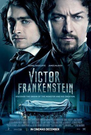 Victor Frankenstein Frankenstein Peliculas