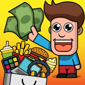 Idle Shopping Mall Tycoon v1 6 0 (Mod Apk Money) | Mod Apk in 2019
