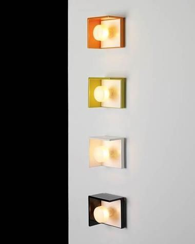 Iluminacion Para Pared