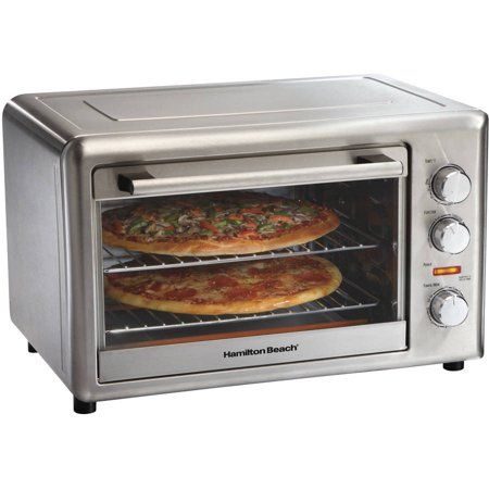 Hamilton Beach Kitchen Countertop Convection Oven Model 31103 Italianinteriordesign Countertop Oven Countertop Convection Oven Convection Toaster Oven