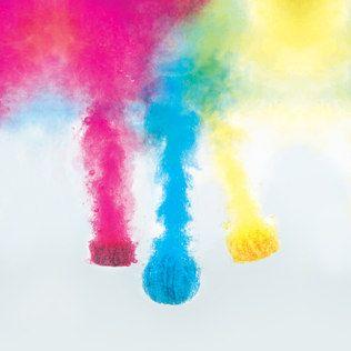 Intergalactic Bath Bomb Lush Bath Bombs Bath Art Smoke Painting