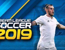 Dream League Soccer 2019 V6 02 Mod Apk Money Soccer Player