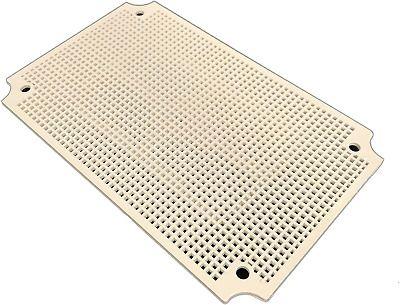 Ebay Sponsored Bud Industries Nbx 32916 Pl Abs Plastic Internal Panel 10 1 2 Length X 6 11 16 In 2020 Metal Panels Paneling Industrial