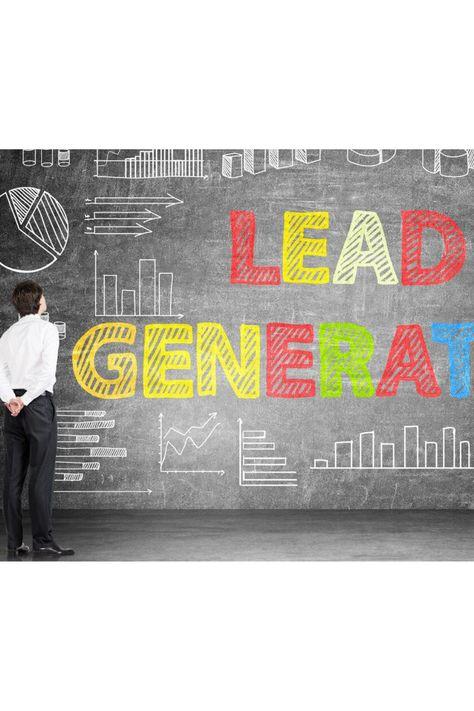 Lead Generation Process for New Marketers (in 9 Steps) - Tweak Your Biz