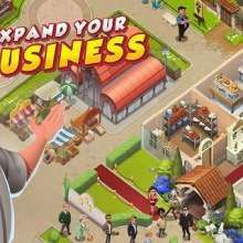 World Chef MOD APK 1 35 00 (Unlimited Gems/Money) | Mod in