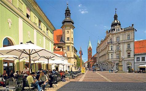 Maribor, Slovenia: a cultural city guide - Telegraph