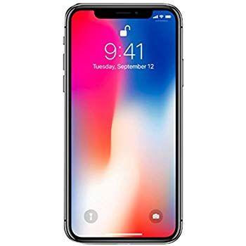 Apple Iphone 8 64gb Silver Fully Unlocked Renewed In 2020 Phone Apple Iphone Samsung Wallpaper