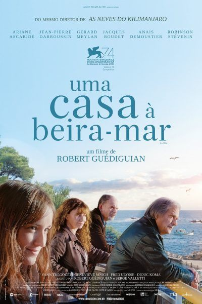 Uma Casa A Beira Mar Casa De Maria Filmes Beira Mar Filme