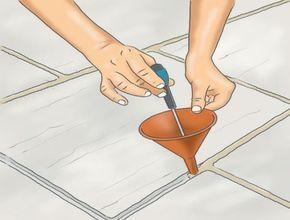 Comment Faire Des Joints Propres Et Nets Trucs Et Astuces