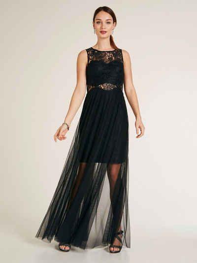 229a9a5eddd3e0 RICK CARDONA by Heine Abendkleid mit Spitze | fashion look ...