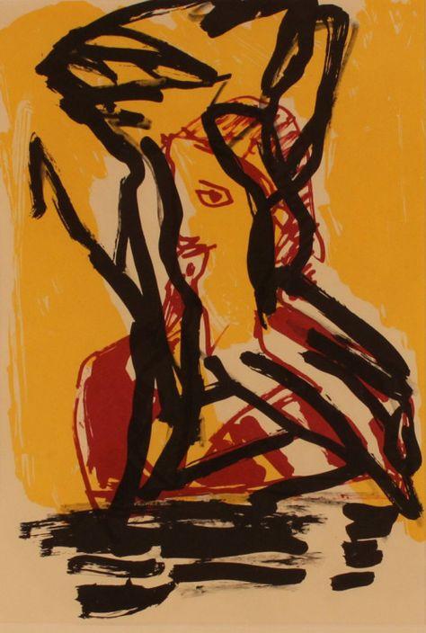 14 Karel Appel Ideas Cobra Art Art Informel Art Movement