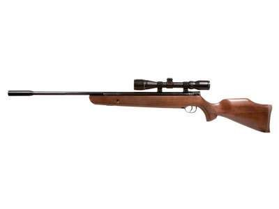 Tech Force M12 Air Rifle Combo, 3-9x32 AO (.22)