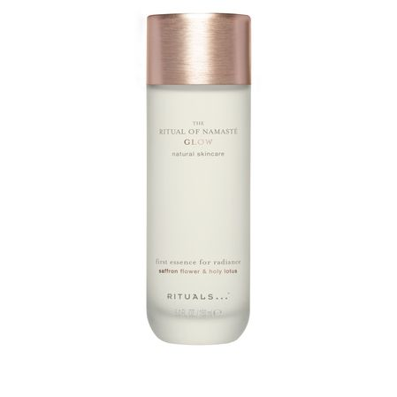 The Ritual Of Namaste First Essence For Radiancethe Ritual Of Namaste First Essence For Radiance Essence Skin Care Rituals