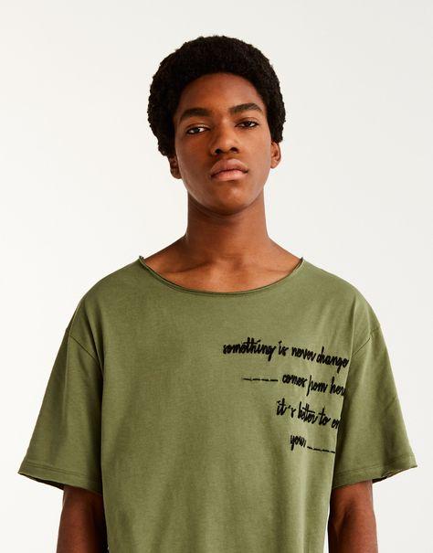 KARL LAGERFELD IKONIK RAINBOW - T-shirt print - black