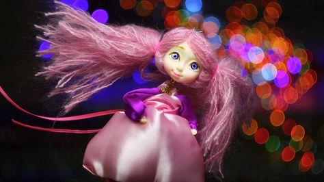 Photo of christmas gift for kids – christmas basket stuffers – christmas fairy doll – christmas toys – christ