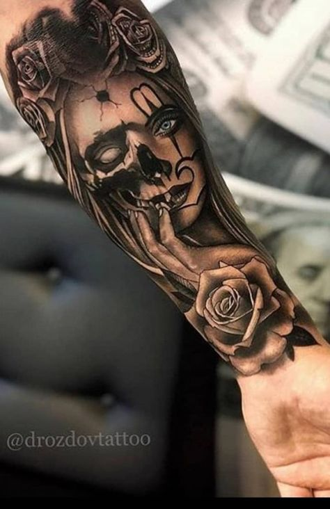 42+ Best Arm Tattoos – Meanings, Ideas and Designs for This Year - Page 41 of 42 - Womensays.com Women Blog