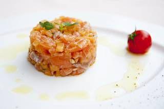 Tartare de saumon au melon : la délicieuse recette
