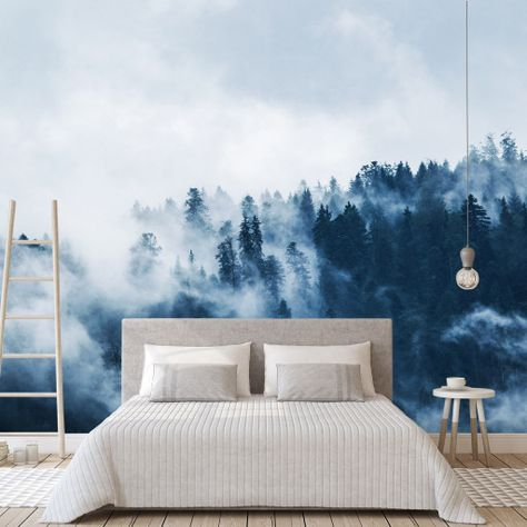 Products Features:  100% German HD WOVEN PAPER & VINYL material  Superior Quality and Striking Color  100% Natural, Environmental and Breathable  The images on the picture is for illustration purpose only, please refer to the actual size sheet.  All mural is Waterproof