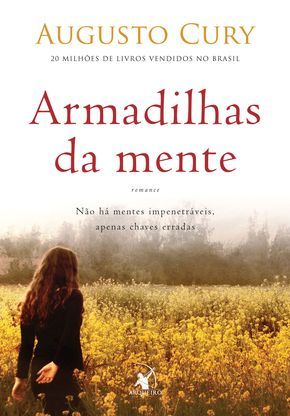 Download Livro Armadilhas Da Mente Augusto Cury Em Epub Mobi E