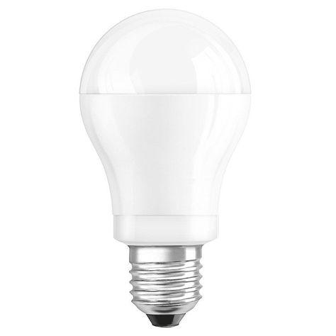 Ampoule Standard Led 9w 806lm équiv 60w E27 4000k 220