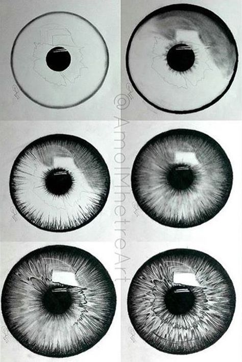 20 Amazing Eye Drawing Ideas & Inspiration - - Need some drawing inspiration? Well you've come to the right place! Here's a list of 20 amazing eye drawing ideas and inspiration. Why not check out this Art Drawing Set Artis…. Cool Art Drawings, Pencil Art Drawings, Art Drawings Sketches, Easy Drawings, Pencil Sketch Drawing, Disney Drawings, Easy People Drawings, Sketches Of People, Hipster Drawings