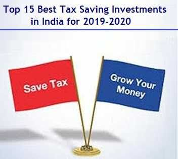 Best Investments For 2020.Top 15 Best Tax Saving Investments For 2019 2020 In Next 2
