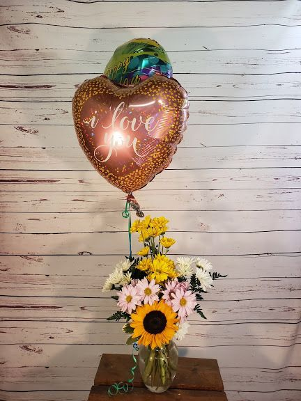 Happy Birthday Bouquet Happy Birthday Bouquet Birthday Flowers Flower Delivery