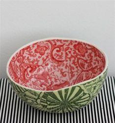 Samantha Robinson's Watermelon Bowl
