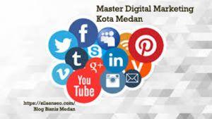 Cara Menjadi Master Digital Marketing Terkenal Di Medan Pemasaran Digital Marketing Kota Medan