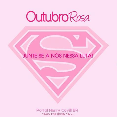 """Use Rosa pela cura! Co pink for the cure #OutubroRosa#PinkOctober ‪"""