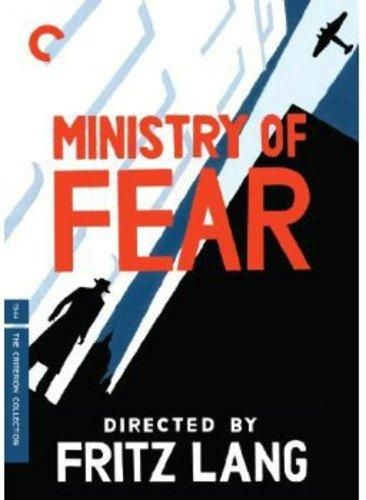 Ministry of Fear (Criterion Collection) - Default