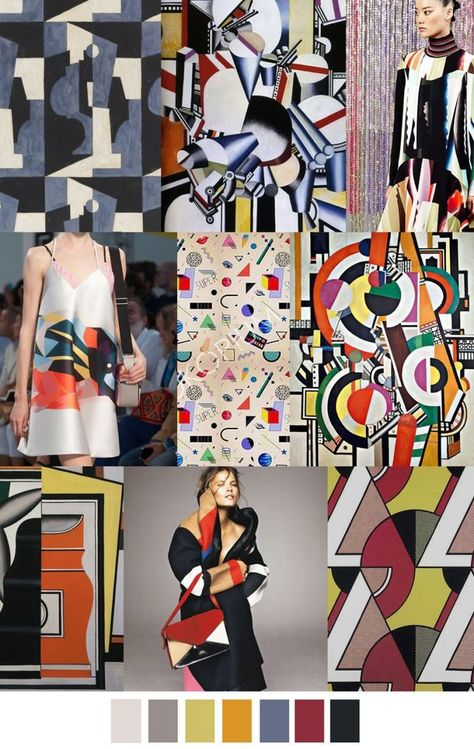 Pattern Curator is a trend service for color, print and pattern inspiration.