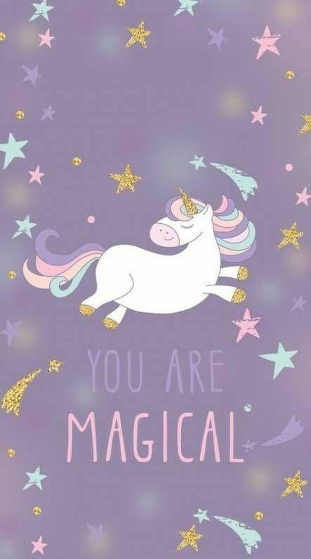Pin Oleh Elsa Maulina Di Katalog Unicorn Wallpaper Lucu Lucu Kuda Poni