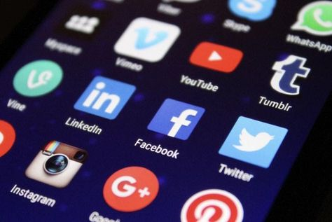 How Social Media Can Move Your Business Forward
