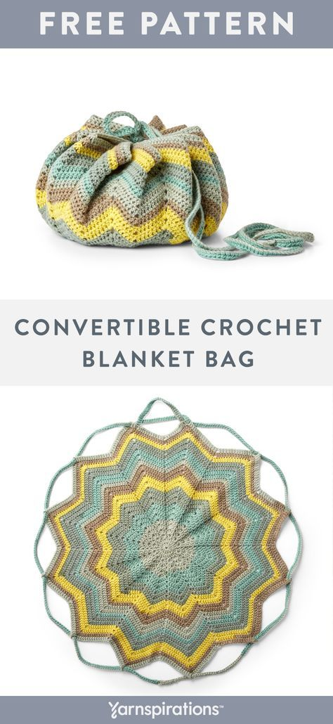 Crochet a convertible blanket! This easy crochet pattern has a circular shape th. - crochet , Crochet a convertible blanket! This easy crochet pattern has a circular shape th. Crochet a convertible blanket! This easy crochet pattern has a cir. Crochet Motifs, Crochet Blanket Patterns, Crochet Stitches, Knitting Patterns, Afghan Patterns, Quick Crochet Patterns, Easy Patterns, Crochet Ideas, Crochet Baby