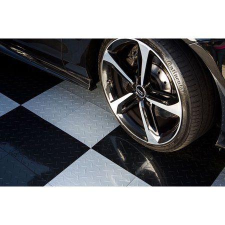 Home Improvement Garage Floor Tiles Interlocking Flooring Vinyl Garage Flooring