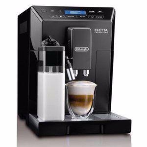 業務用 デロンギ エレッタカプチーノ 全自動エスプレッソマシン Ecam44660bh 全自動コーヒーマシン In 2020 Espresso Machine Delonghi Automatic Espresso Machine