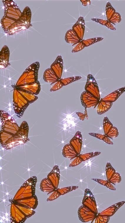 Wallpaper Butterfly In 2020 Aesthetic Wallpapers Aesthetic Desktop Wallpaper Iphone Wallpaper Girly Aesthetic Wallpapers