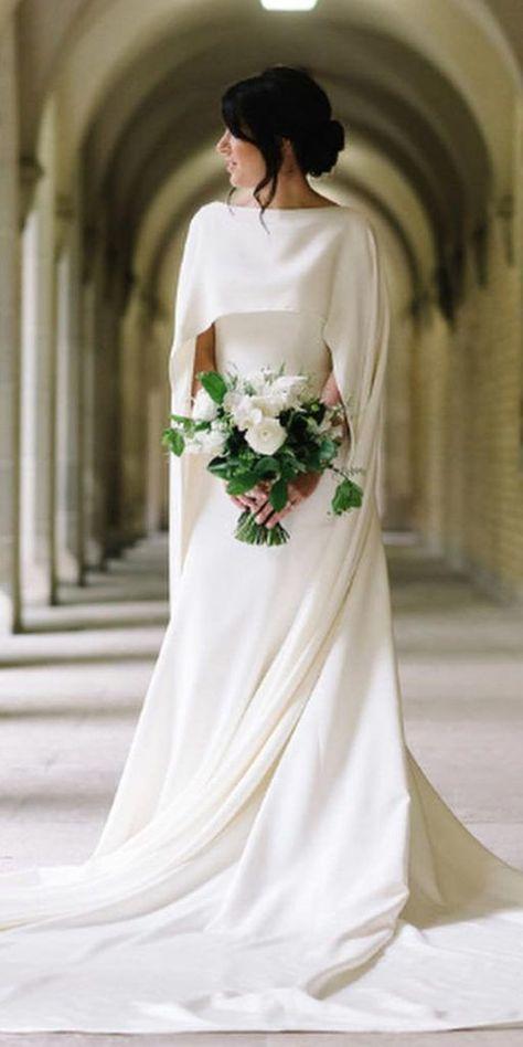 Vestiti Da Sposa Del 600.Abiti Da Sposa 2019 Dettagli Di Stile Con Immagini Abiti Da
