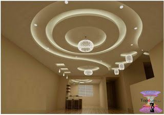 افضل ديكورات جبس اسقف راقيه 2019 Modern Gypsum Board For Walls And Ceilings Pop False Ceiling Design Ceiling Design Modern Simple False Ceiling Design