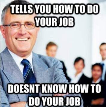 40 Best Work Memes To Share With Your Co Workers Work Quotes Funny Funny Memes About Work Boss Humor