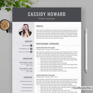 Resume Template Cv Template Resume Cv Design Teacher Resume Curriculum Vitae Cv Instant Download Resume Resume Templates Cv Resume Template Professional Modern Resume Template Cv Template