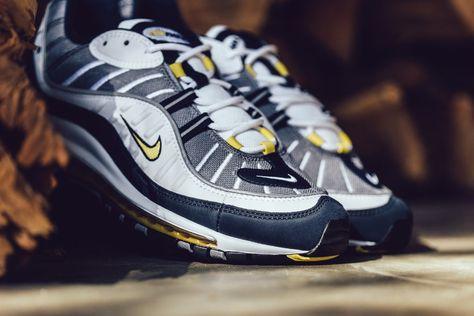 Nike Air Max '98 (1998)